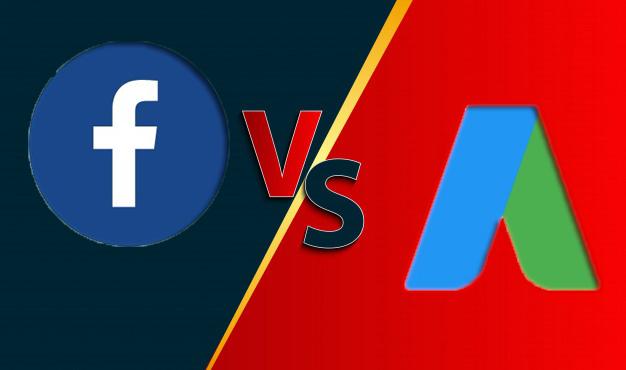 Facebook Ads or Google Ads
