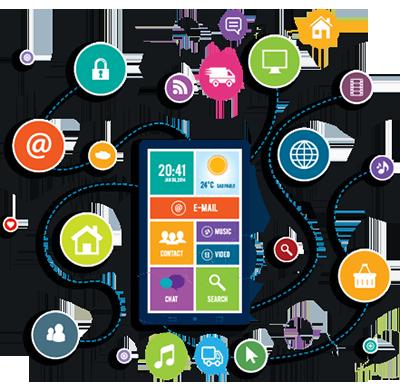 Android Application Development company in Delhi, India, USA